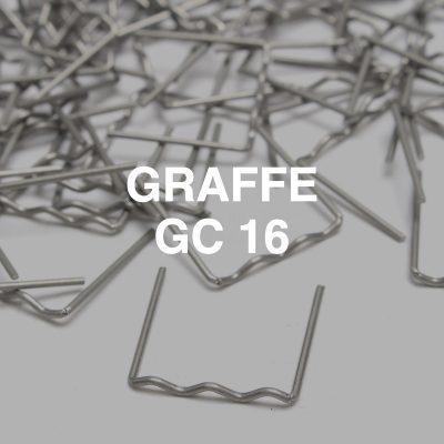 Graffe GC 16